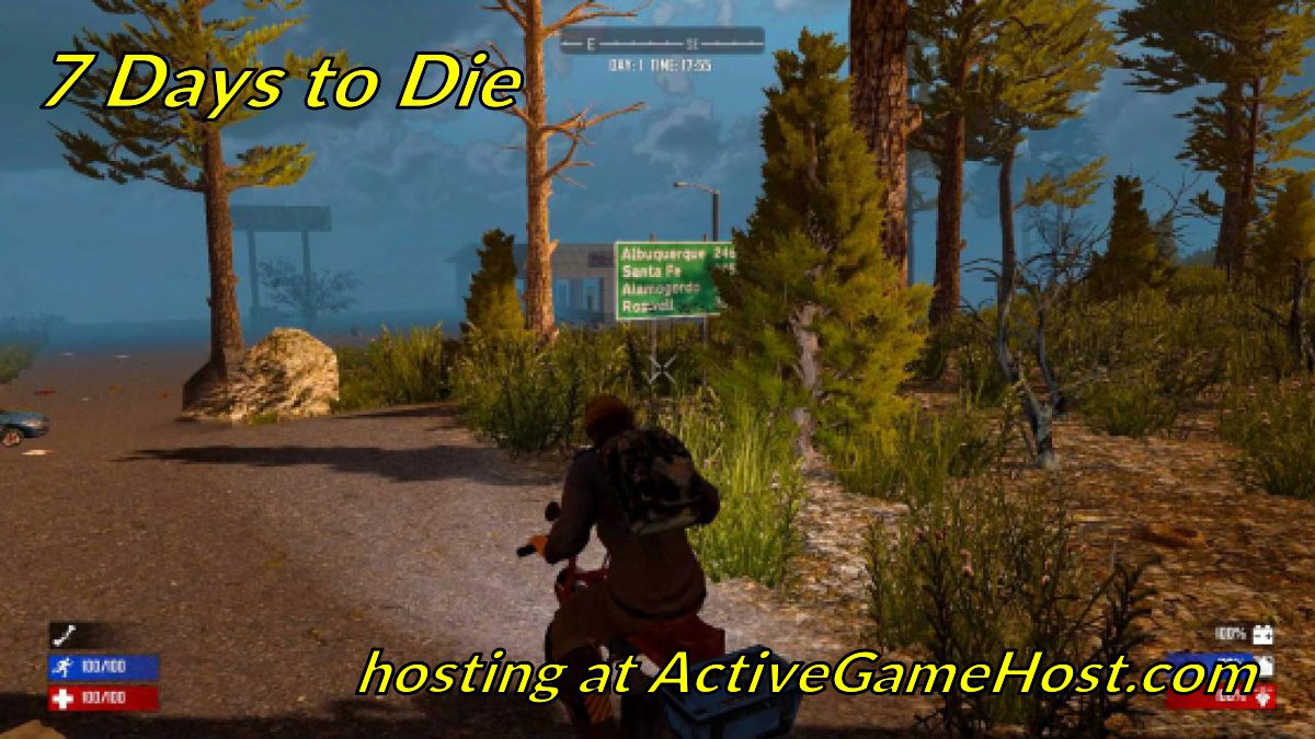 activegamehost.com